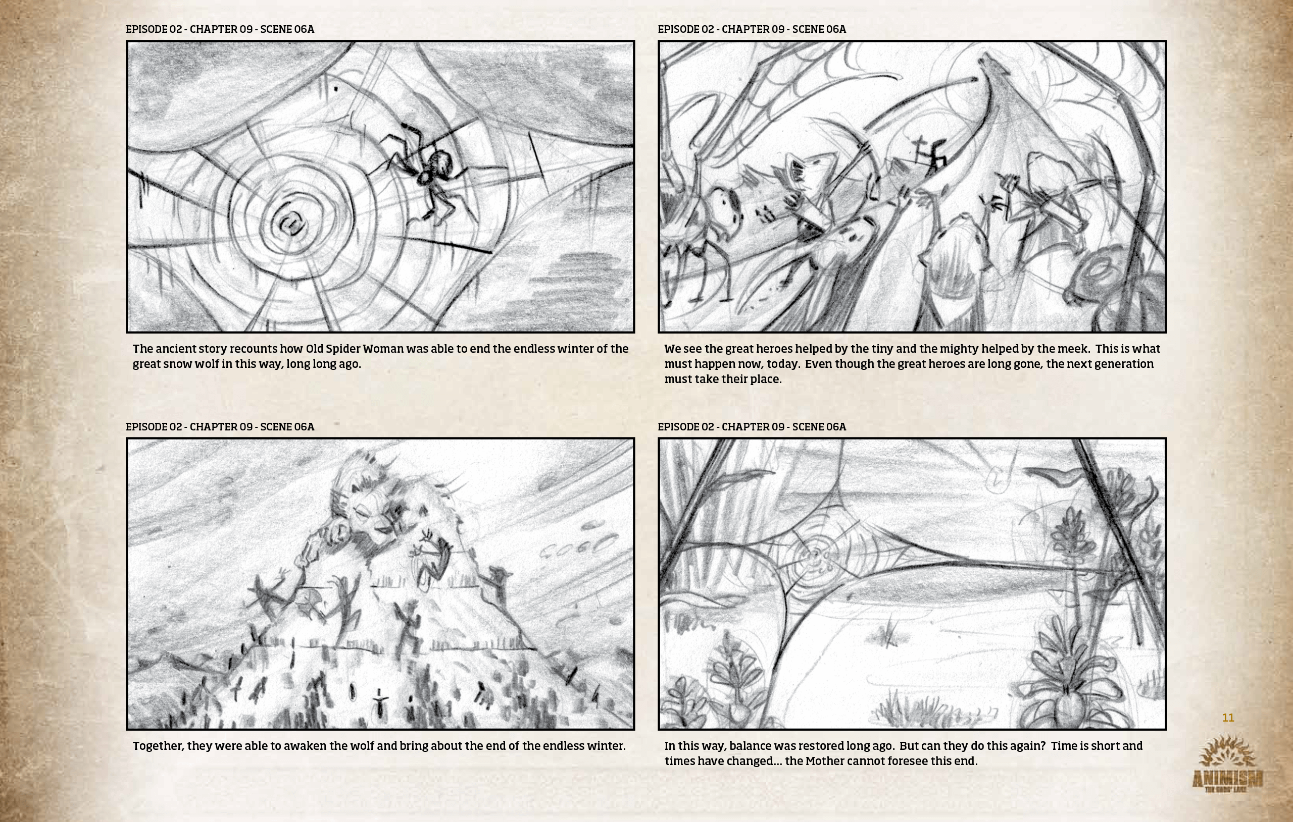 Animism-TheGodsLake-StoryboardFolio-Digital-11