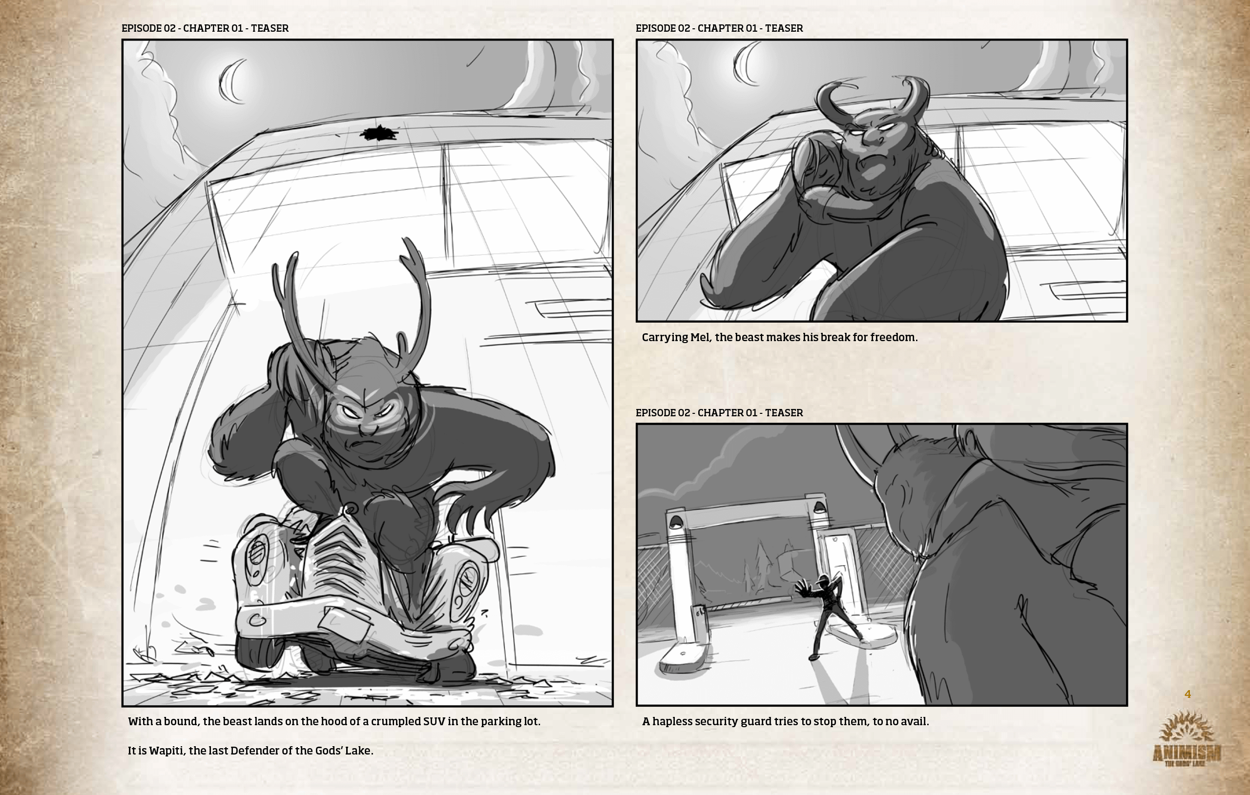 Animism-TheGodsLake-StoryboardFolio-Digital-4