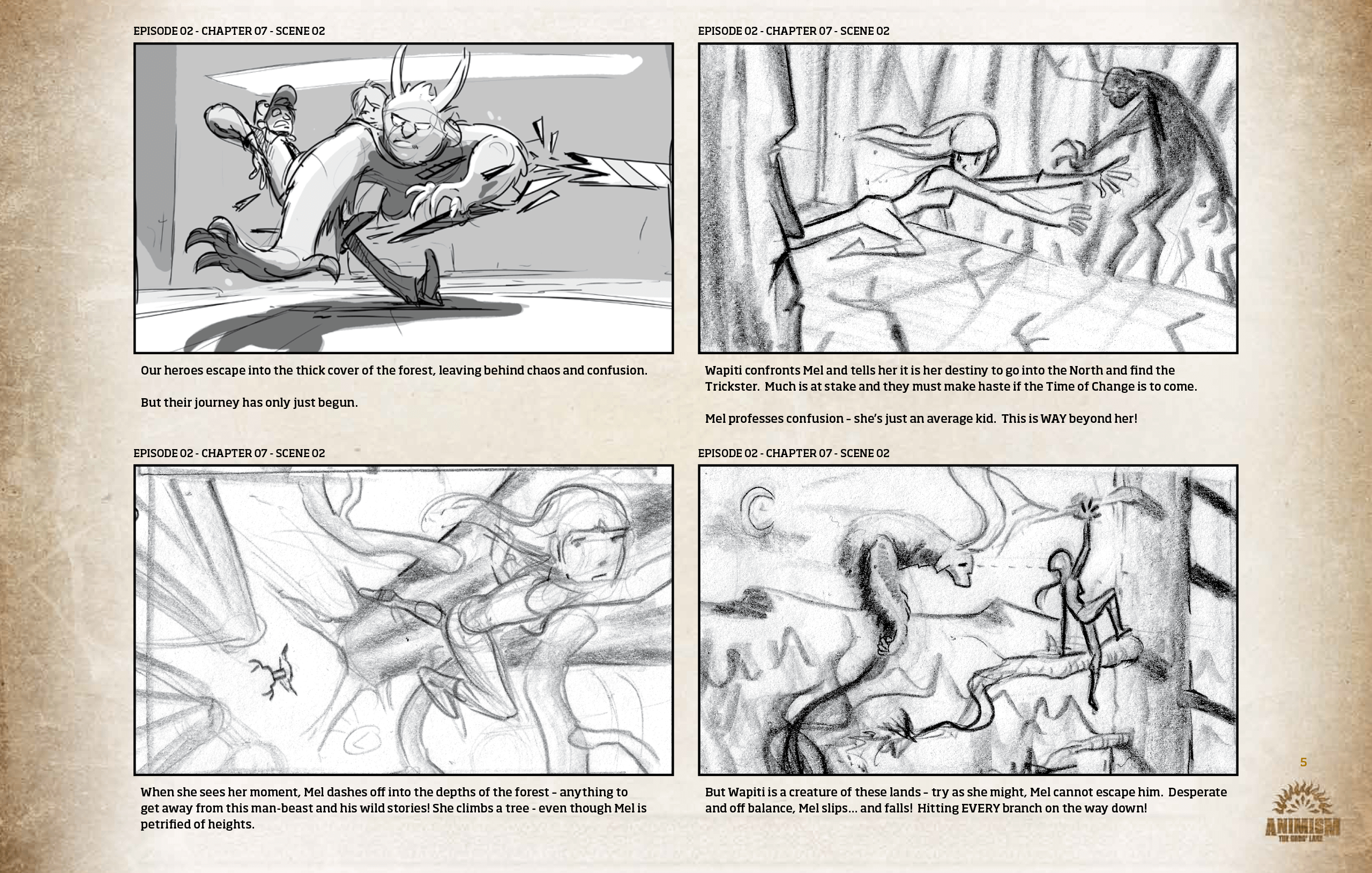 Animism-TheGodsLake-StoryboardFolio-Digital-5