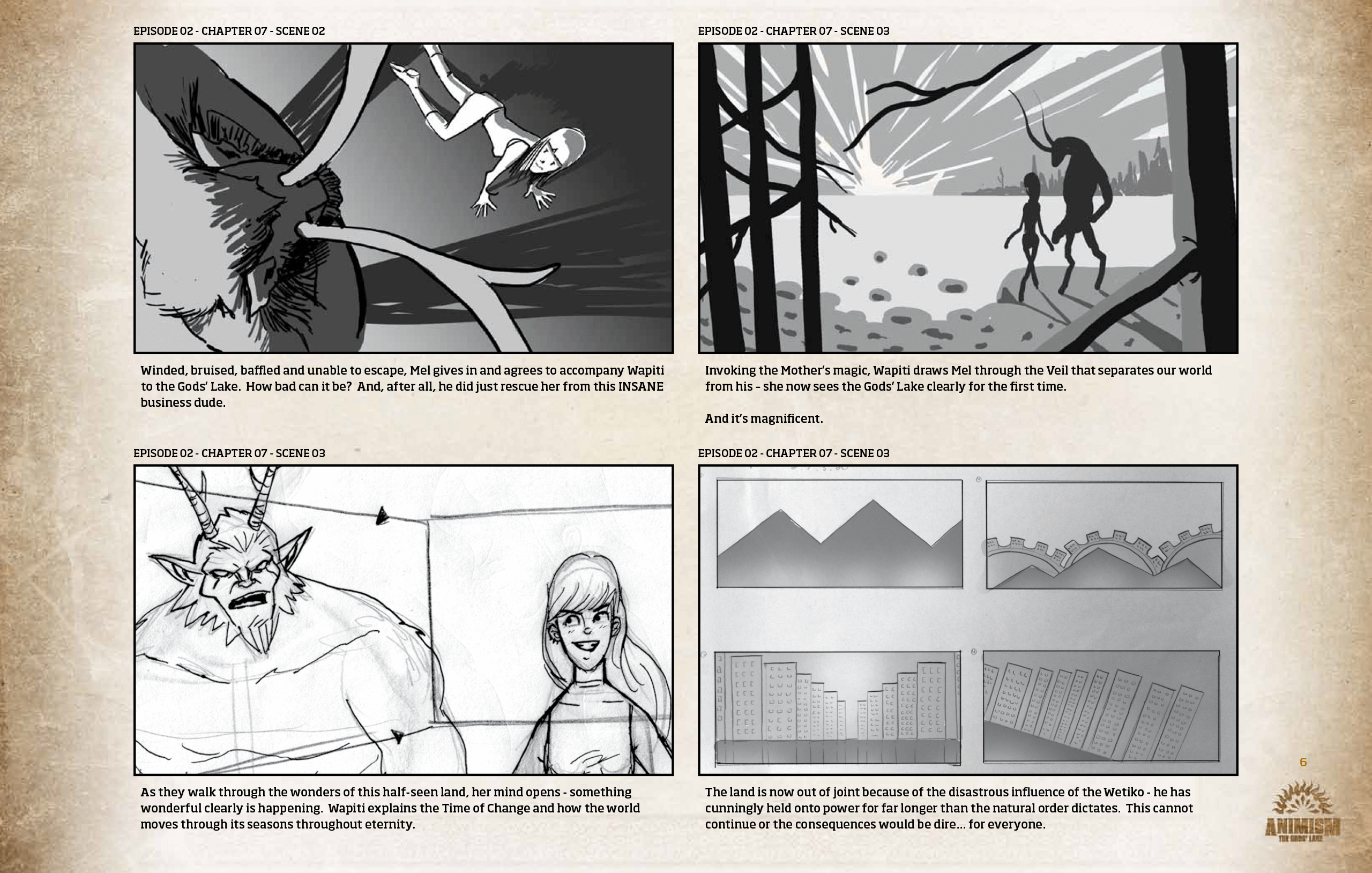 Animism-TheGodsLake-StoryboardFolio-Digital-6