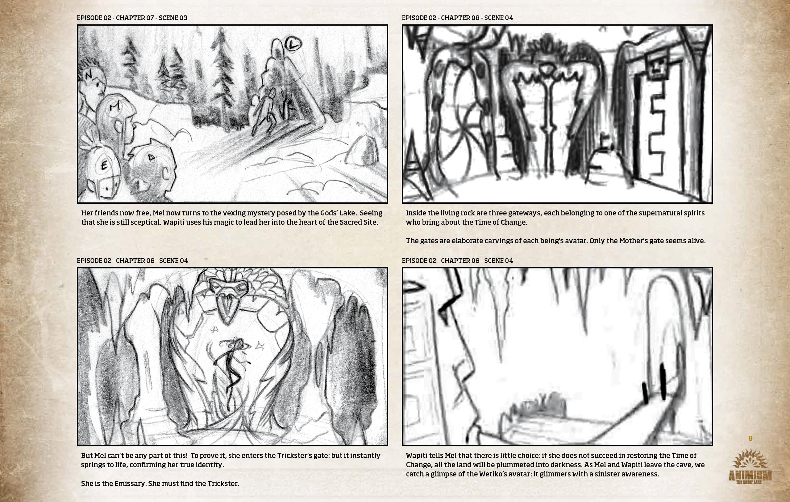 Animism-TheGodsLake-StoryboardFolio-Digital-8