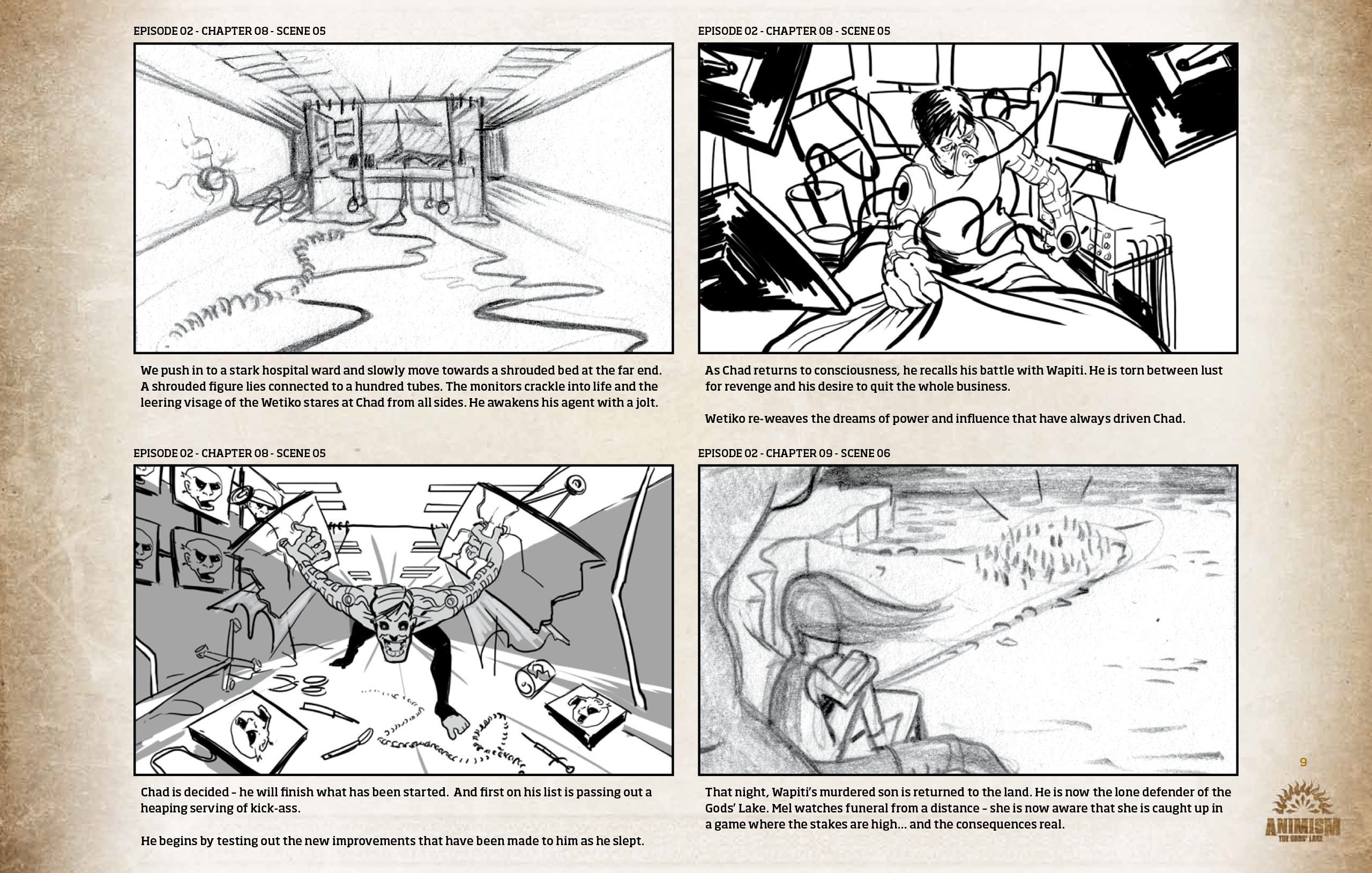 Animism-TheGodsLake-StoryboardFolio-Digital-9